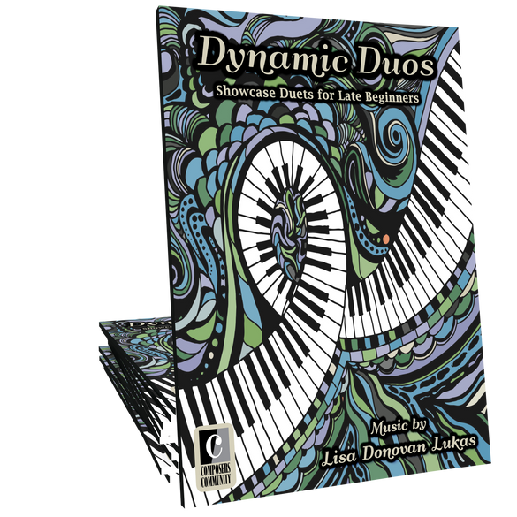 Dynamic Duos Songbook