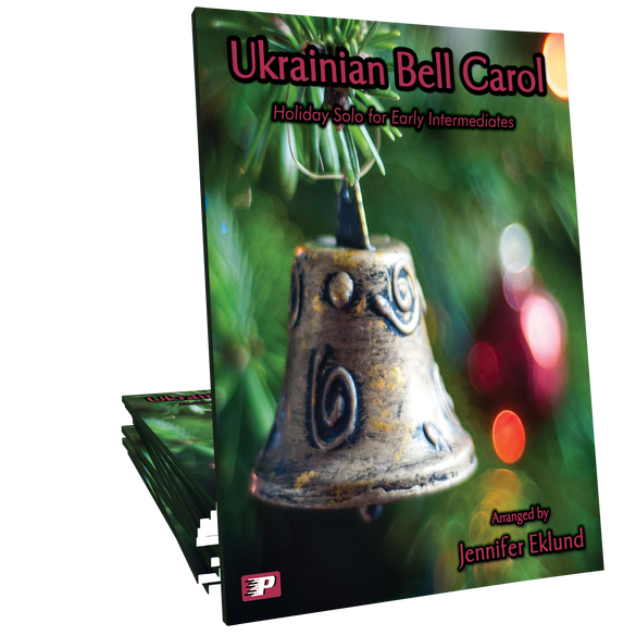 Ukrainian Bell Carol (Easy Version)