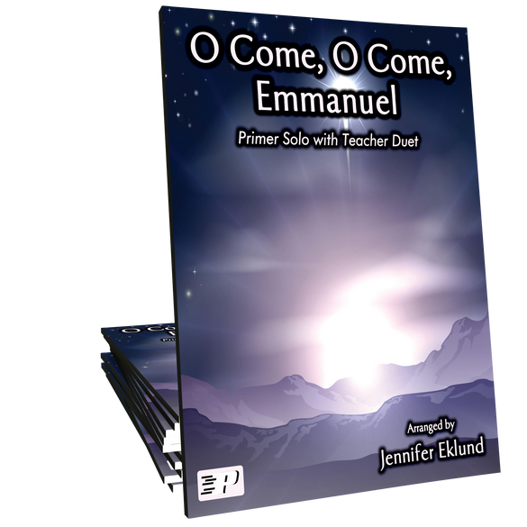 "O Come, O Come, Emmanuel (from ""First Christmas Solos"")"