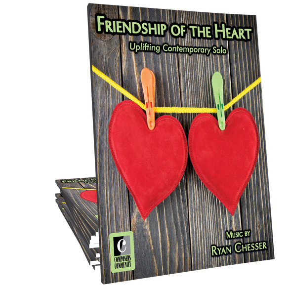 Friendship of the Heart