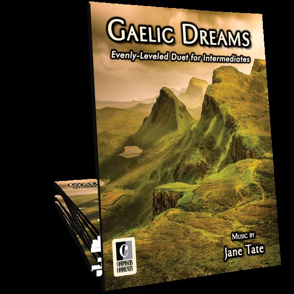 Gaelic Dreams Duet