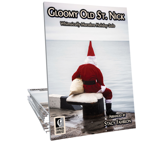 Gloomy Old St. Nick - Music by Stacy Fahrion