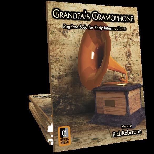 Grandpa's Gramophone