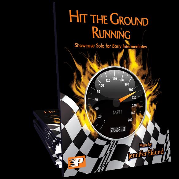 Hit the Ground Running