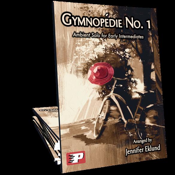 Gymnopedie No. 1 (Simplified Version)