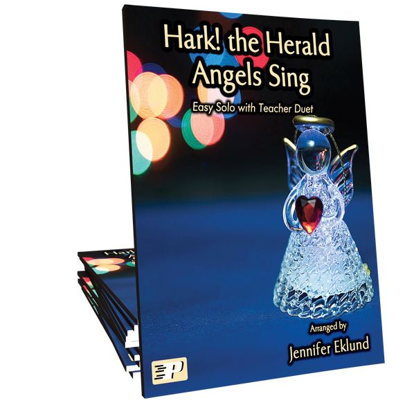 "Hark! the Herald Angels Sing Duet (from ""Christmas for Two"")"