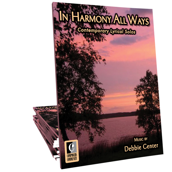 In Harmony All Ways Songbook