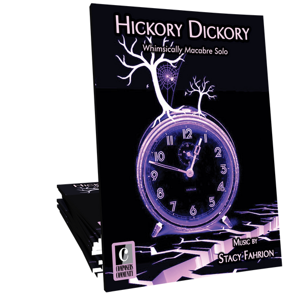 Hickory Dickory by Stacy Fahrion