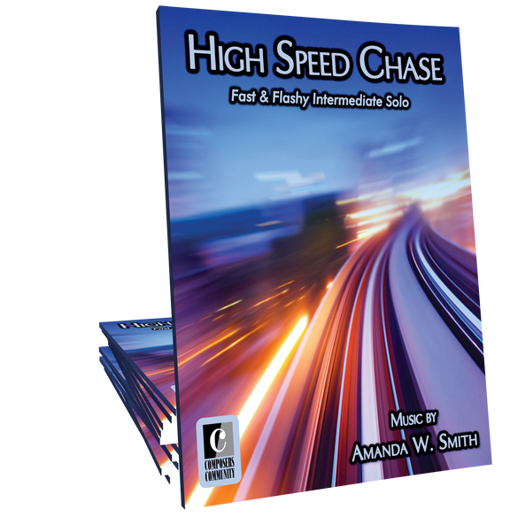 High Speed Chase