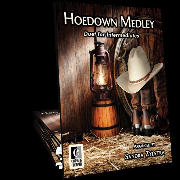 Hoedown Medley Duet