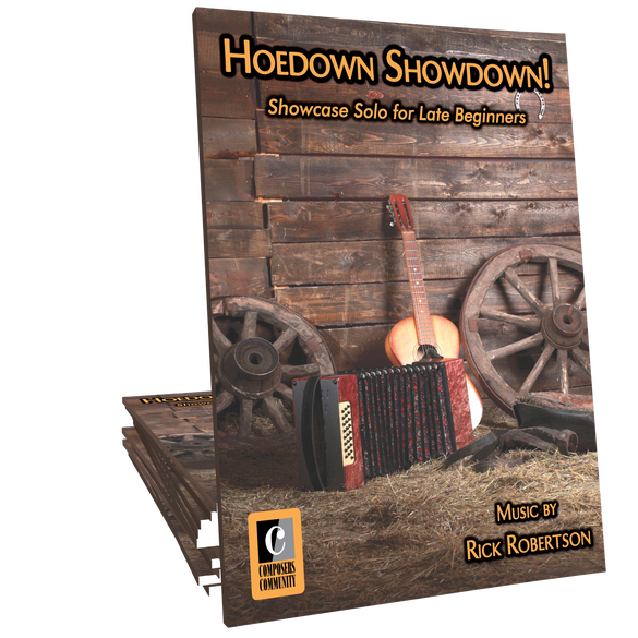 Hoedown Showdown!
