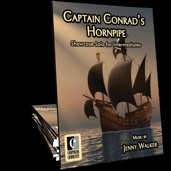 Captain Conrad's Hornpipe
