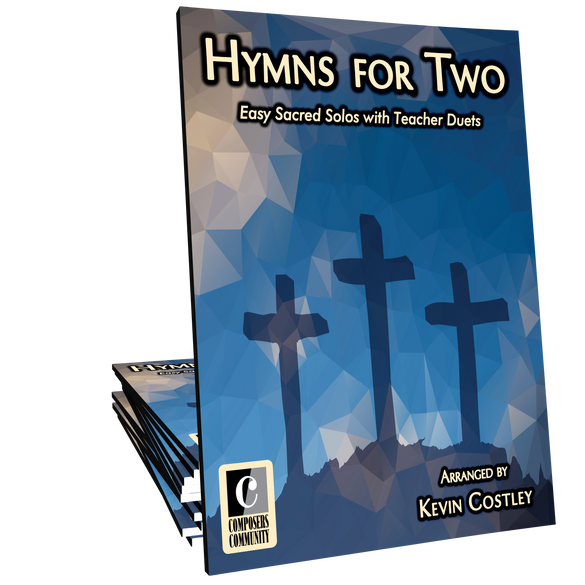 Hymns for Two Songbook