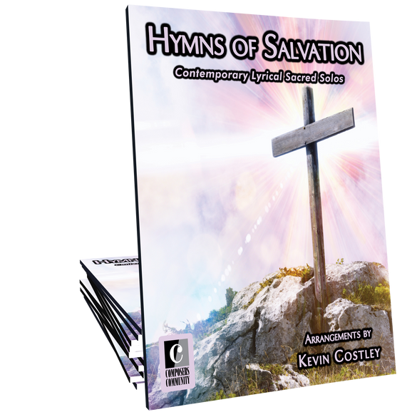Hymns of Salvation Songbook