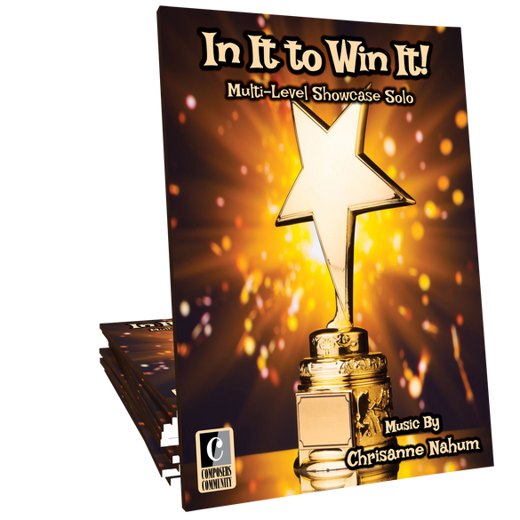 In It to Win It - Music by Chrisanne Nahum