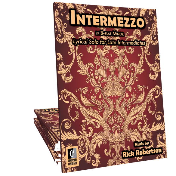 Intermezzo in B-flat Minor