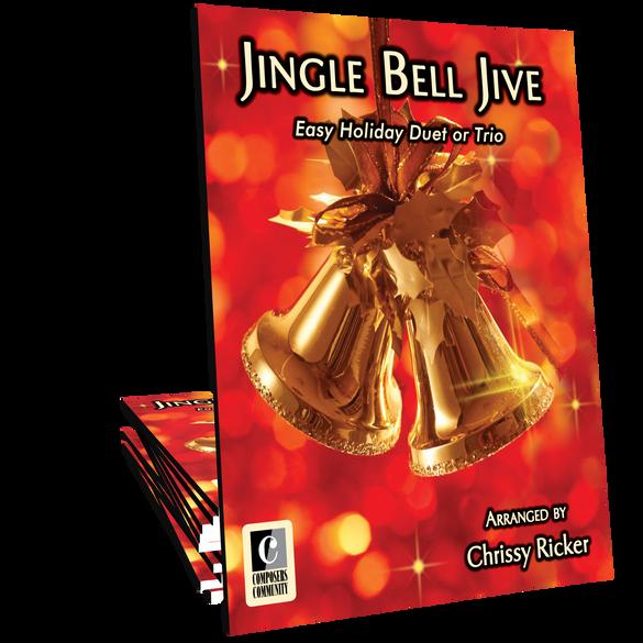 Jingle Bell Jive Trio