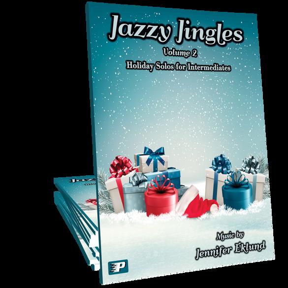 Jazzy Jingles: Volume 2