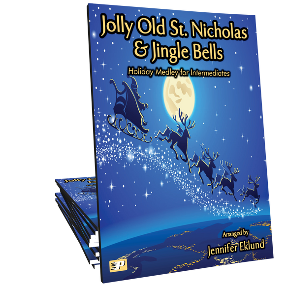 Medley: Jolly Old St. Nicholas & Jingle Bells