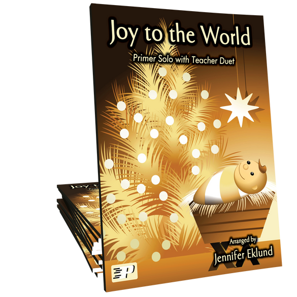 "Joy to the World (from ""First Christmas Solos"")"