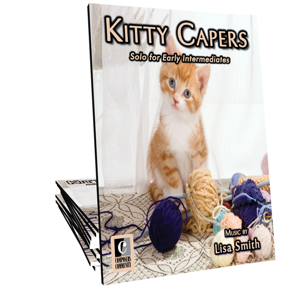 Kitty Kapers
