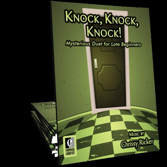 Knock, Knock, Knock! Duet