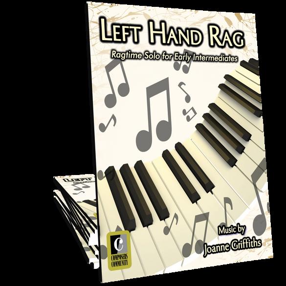 Left Hand Rag