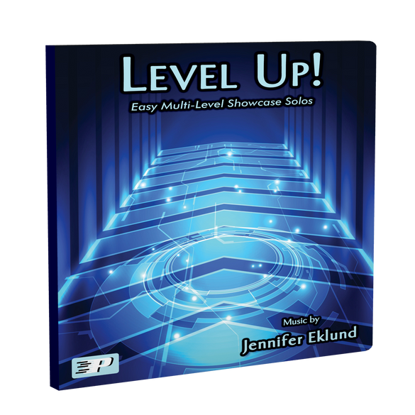 Play-Along Soundtracks: Level Up!
