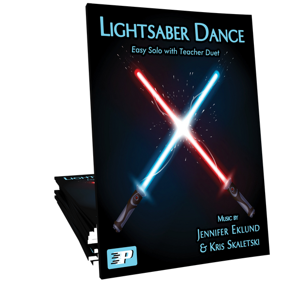 Lightsaber Dance (from Roadtrip: Space Odyssey)