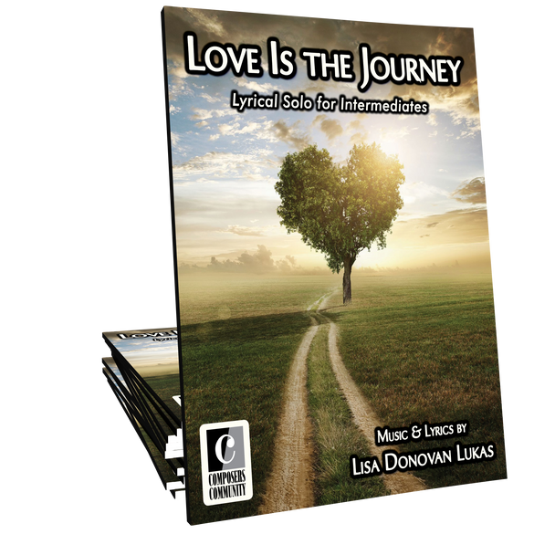 Love Is the Journey