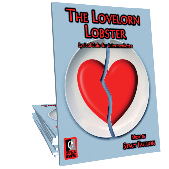 The Lovelorn Lobster - Music by Stacy Fahrion