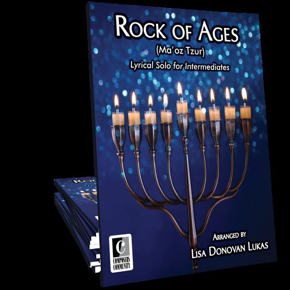 Rock of Ages (Ma'oz Tzur)