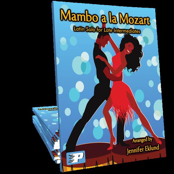 Mambo a la Mozart (Solo Version)