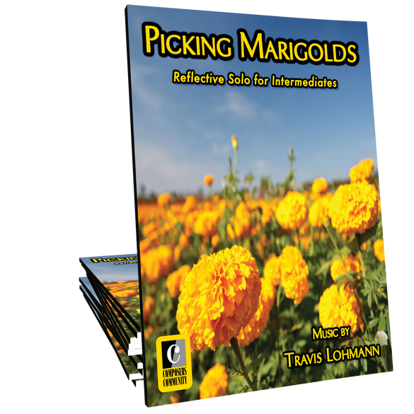 Picking Marigolds