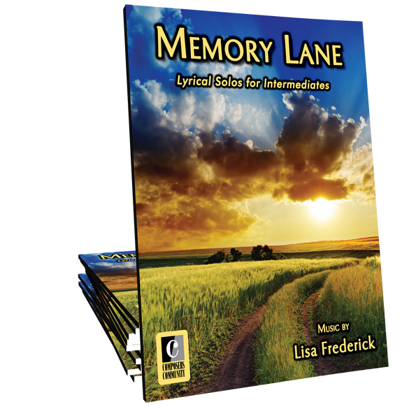 Memory Lane Songbook