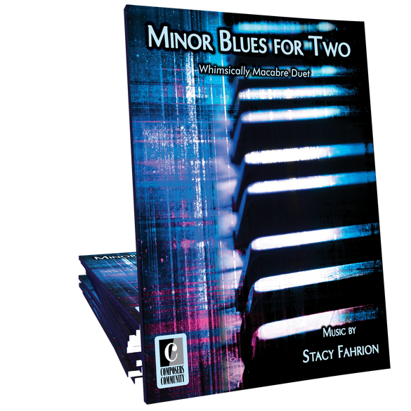 Minor Blues for Two - Duet by Stacy Fahrion