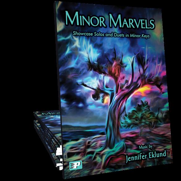 Minor Marvels