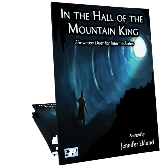 In the Hall of the Mountain King Duet