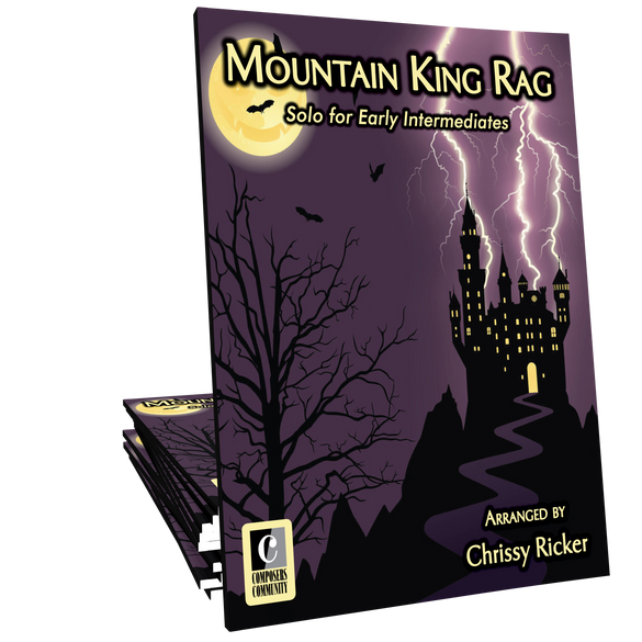 Mountain King Rag