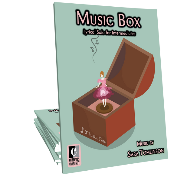 Music Box - Music by Sara Tomlinson