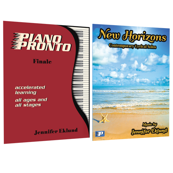 Finale Lyrical Combo Pack