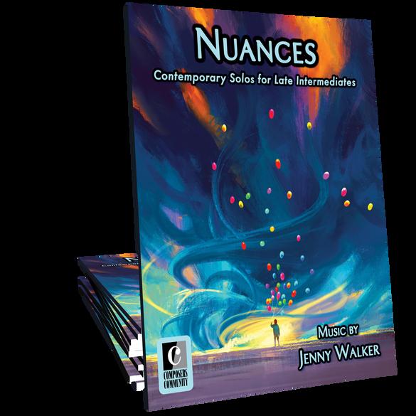 Nuances Songbook