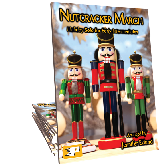 Nutcracker March