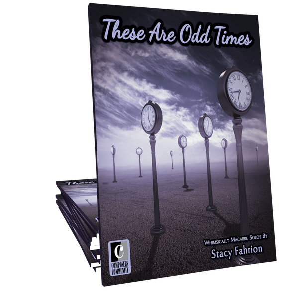 These Are Odd Times Songbook