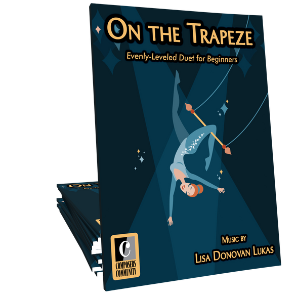 On the Trapeze Duet