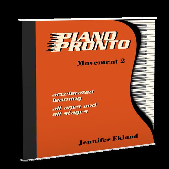Play-Along Soundtracks: Movement 2