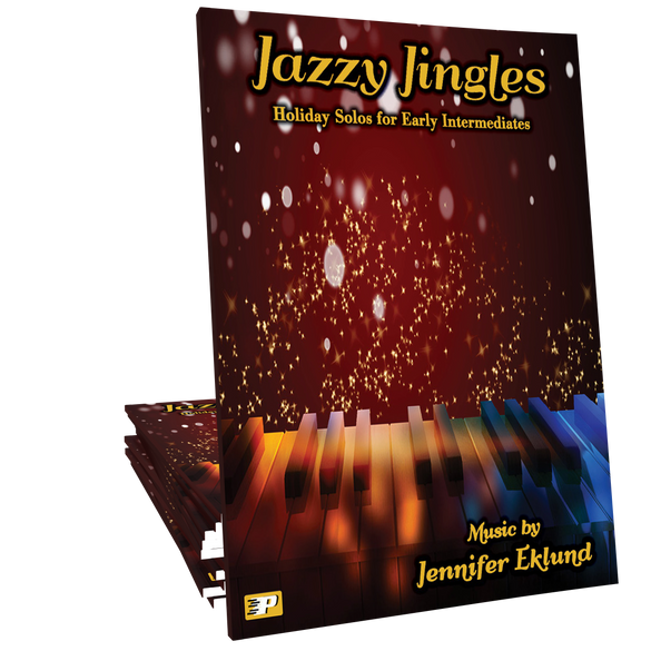 Jazzy Jingles Songbook