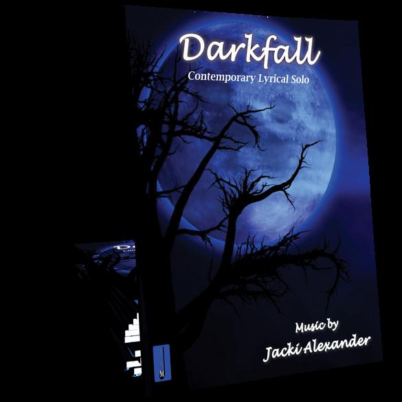 Darkfall by Jacki Alexander