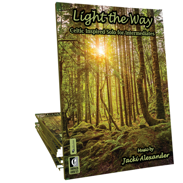 Light the Way by Jacki Alexander