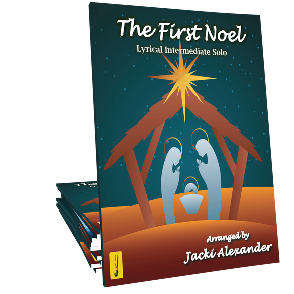 The First Noel by Jacki Alexander